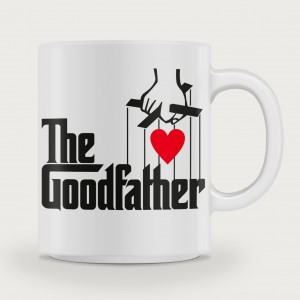 Kubek GOODFATHER