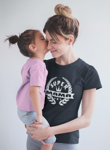 woman-wearing-a-t-shirt-mockup-being-kissed-by-her-daughter-a20282.png